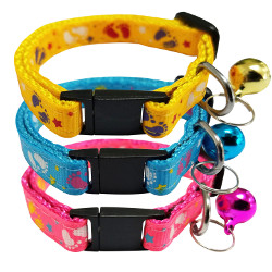 Feet Cat Collars