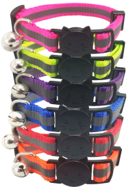 cat collars about